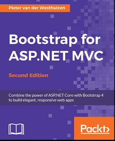 Bootstrap for ASP.Net MVC 2nd Edition